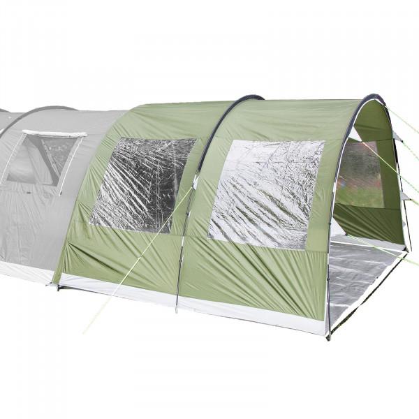 Vorzelt SKANDIKA Canopy Gotland 5 Personen (grün)