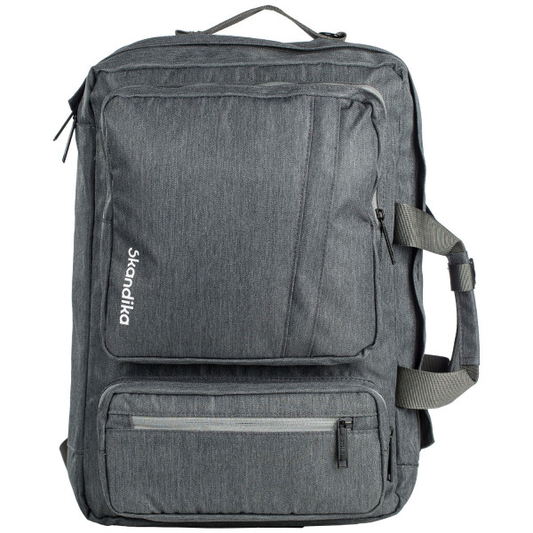 Urban Lifestyle Messenger-Bag / Rucksack Levande