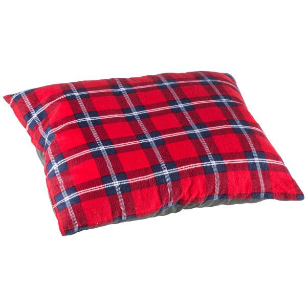 Kopfkissen SKANDIKA Dundee Sleepyhead (rot)