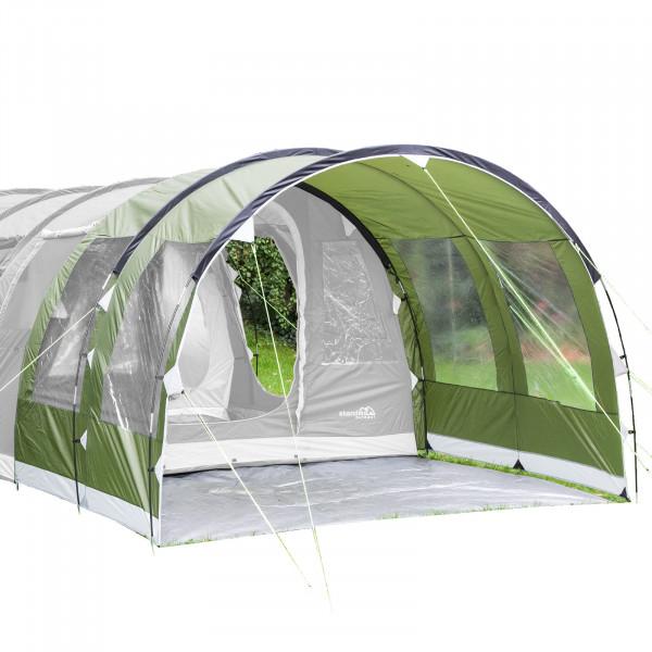 Vorzelt SKANDIKA Canopy Gotland 4 Personen (grün)