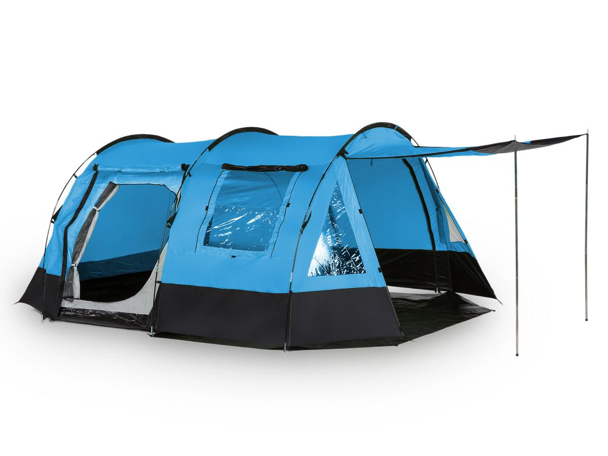 tunnelzelt skandika kambo 4 personen blau max trader gmbh. Black Bedroom Furniture Sets. Home Design Ideas