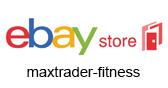 eBay Store maxtrader-fitness