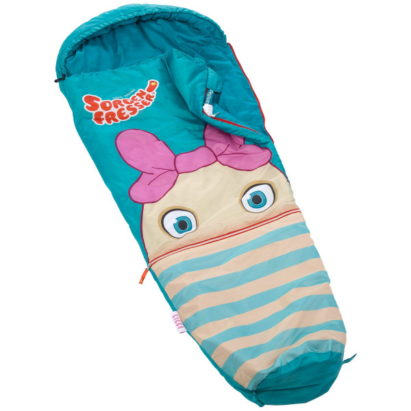 Skandika Kinderschlafsack Sorgenfresser Lilli