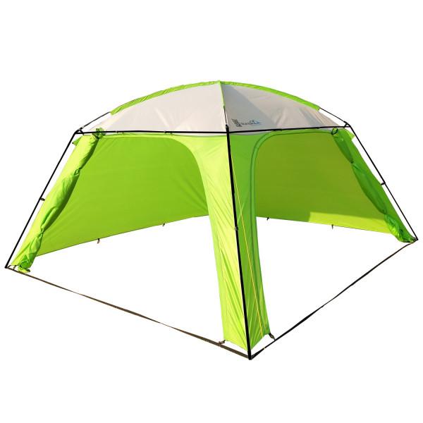 SKANDIKA Pavillon XL (grün) 360x360x210cm