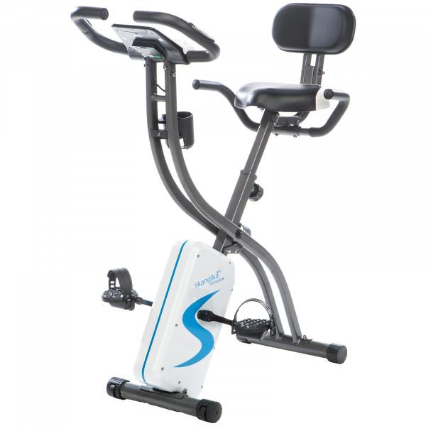 Fitnessbike SKANDIKA Foldaway X-2000