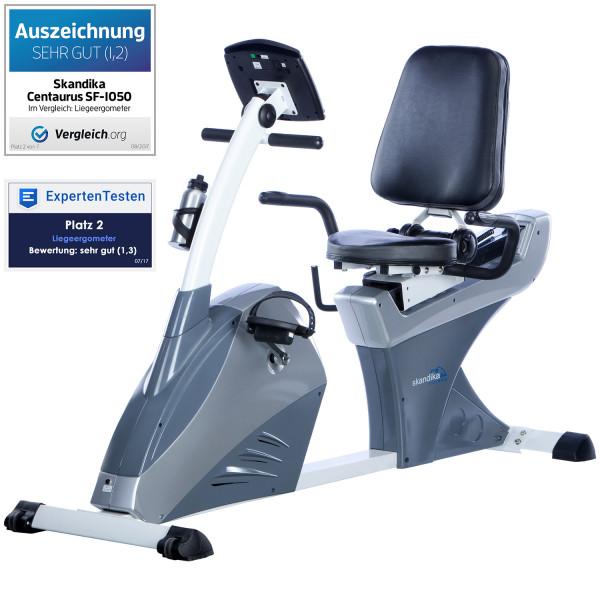 skandika Fitness Liege-Ergometer Centaurus
