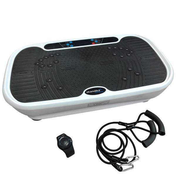 Vibrationsplatte SKANDIKA Vibration Plate Home V1
