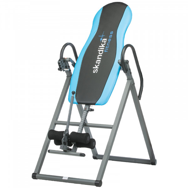 Inversionstisch skandika Gravity Coach Klappbarer Inversionsbank - Inversion Table