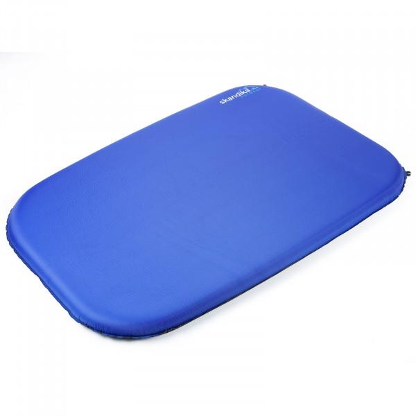 SKANDIKA Blue Night Double Sleepwell 10 Isomatte