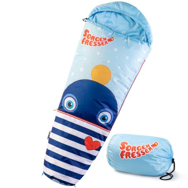 Kinderschlafsack Skandika Sorgenfresser Ping