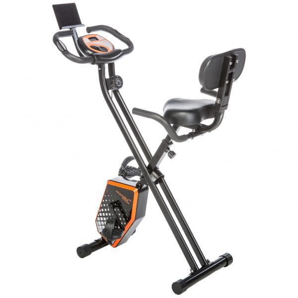 F-Bike Foldaway X-1000 Plus, Schwarz