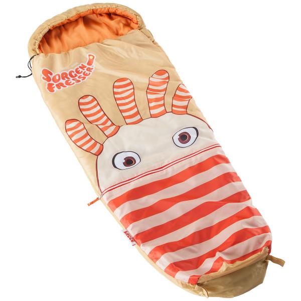Skandika Kinderschlafsack Sorgenfresser Saggo
