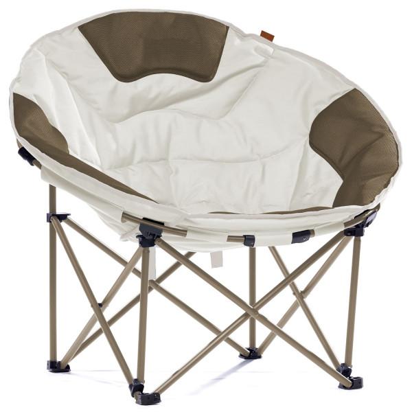 Skandika Campingsessel Moonchair XXL (beige)