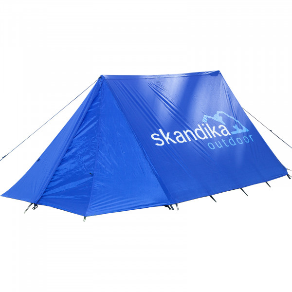 Festival-Zelt SKANDIKA Ridge Tent (blau)