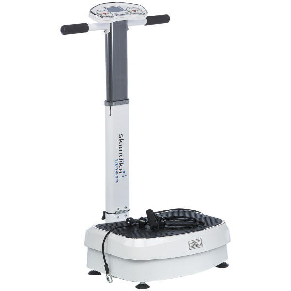 Vibrationsplatte SKANDIKA 1400 plus Vibration Plate