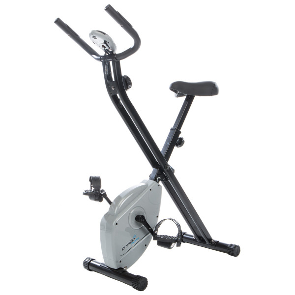 Fitnessbike SKANDIKA X-1000 Lite