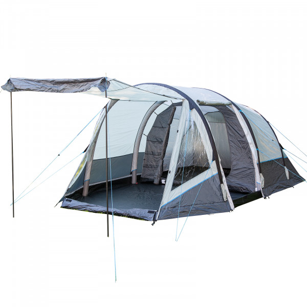 Familienzelt SKANDIKA Folldal 4 Mann - Personen Air-Rise Aufblasbare Zelt